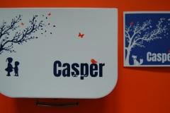 Geboortekoffer Casper b
