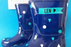 Laarsjes Len