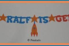 Geboorteslinger Ralf