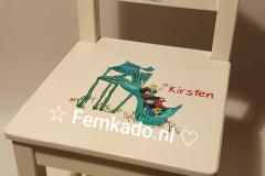 Stoeltje Kirsten