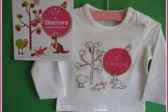 T-shirt Eleonora