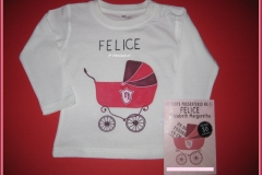 T-shirt Felice