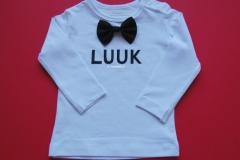 T-shirt Luuk