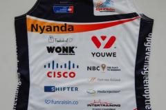 Hardloopshirt Nyanda a