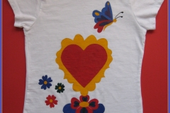 T-shirt Aleyna