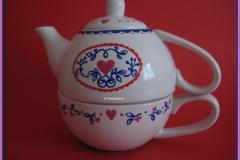 3.Tea-for-one romantisch
